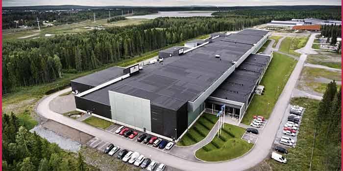 USA data center - QTS