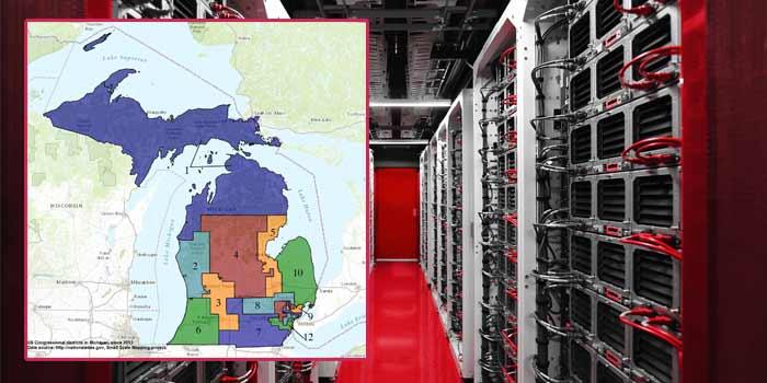 Michigan Data Center