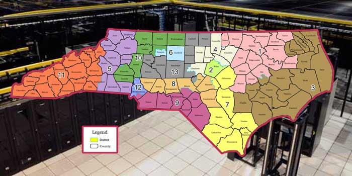 North Carolina Data Center